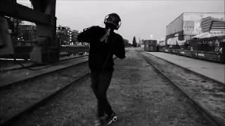 6lack Nonchalant Dance Freestyle Video