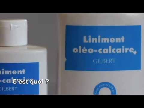 Si on peut atopitchesky la dermatite enduire de longuent de zinc