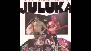 Johnny Clegg & Juluka - Ibhola Lethu
