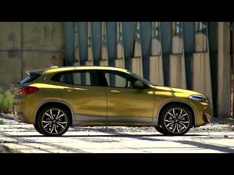 X2 PREÇO BMW 2018