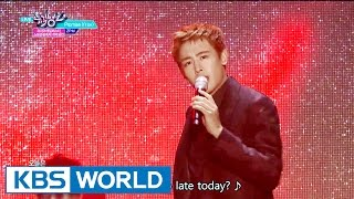 2PM - Promise (I'll be) [Music Bank / 2016.09.30]