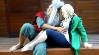Download Video true story Tsunade jiraiya - funny sexy amateurs cosplay MP3 3GP MP4