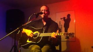 Darden Smith - Dying to be Born Again - 9th Street Cellar