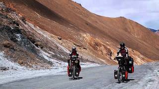 preview picture of video 'Sofia-Pamir part3 Tadjikistan3'