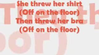 Akon - Nosy Neighbour Lyrics