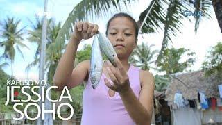 Kapuso Mo, Jessica Soho: Dalaga sa Albay, nagdadalang-isda?