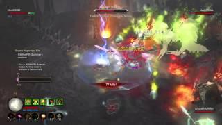 Diablo III: Reaper of Souls – Taeguk stack demo