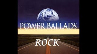 The Best Of Slow Rock & Soundtracks Ballads
