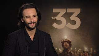 """'Westworld': Rodrigo Santoro Says HBO Series Is """"Much More Interesting"""" Than Sex and Nudity"""