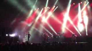 Apocalyptica & Franky Perez I Don't Care & Dead Man's Eyes