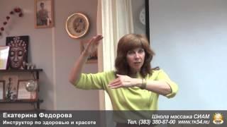 Е. Федорова - Восстановление мозгового кровообращения