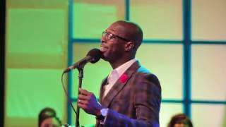 Denzel Prempeh - TAKE YOUR PLACE