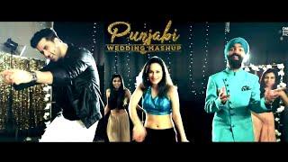 Punjabi Dance Mashup | Gurashish Singh | Ft.Tajinder Singh