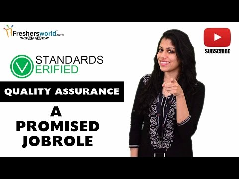 mp4 Job Quality Assurance, download Job Quality Assurance video klip Job Quality Assurance