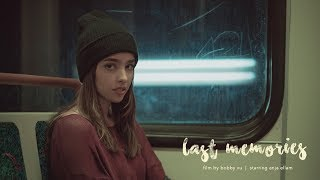Last Memories (Short film by Bobby Vu)   Kholo.pk
