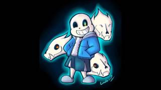 Megalovania (with chords)