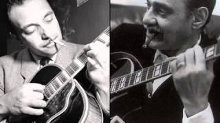 Django Reinhardt - How High The Moon (1947)