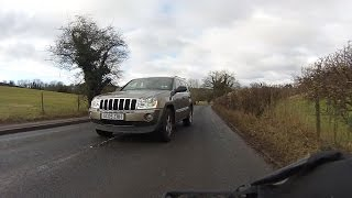 preview picture of video 'SC05ZHH - Dangerous and Aggressive Woldingham Driver'