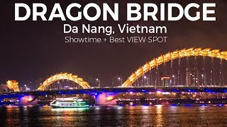 Dragon Bridge, Da Nang