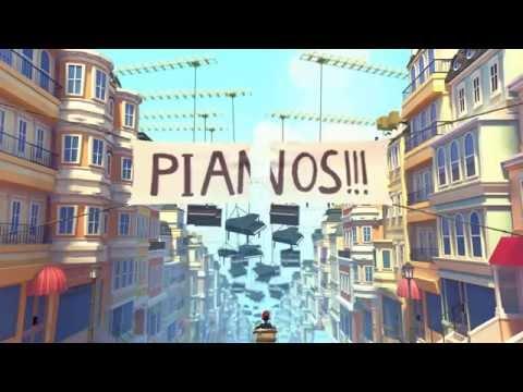 Ταινία μικρού μήκους: Ο γκαντέμης Jenkins και η τυχερή Lou