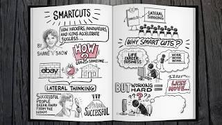 """Smartcuts"" by Shane Snow book summary"