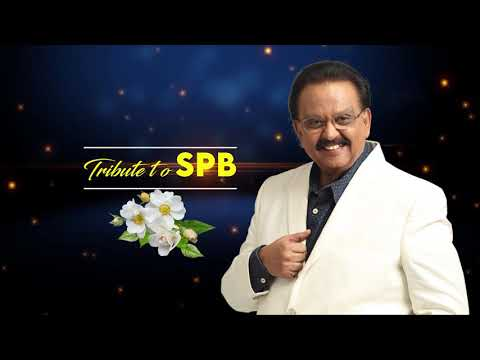Tribute to SPB | Dhakshina UK | Garshom TV