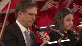 """J.S.  Bach Kantate BWV 129 """"Gelobet sei der Herr, mein Gott"""" Eingang- u. Schlusssatz!"""