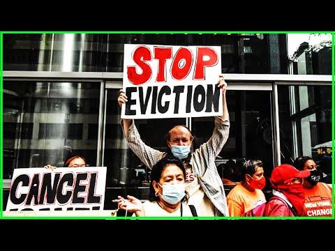 Supreme Court Strikes Down Eviction Ban AGAIN