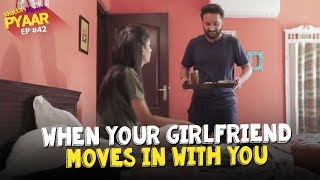 Every Live-in Couple Ever | Khatta Meetha Pyaar | Life Tak
