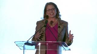 Emerge 2019 Government Keynote: Suzette Kent, Office of Management and Budget
