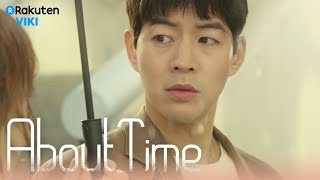 About Time - EP2 | Seduction - Temptation of Wolves [Eng Sub]