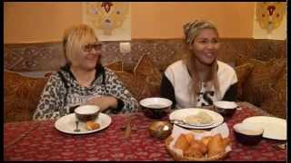 Астраханские ногайцы 2-я ч.(национальный час, телеканал Астрахань 24)