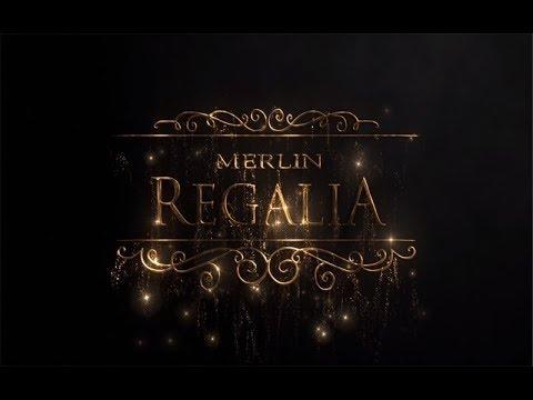 3D Tour of Merlin Regalia