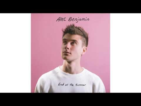 End Of The Summer Lyrics – Alec Benjamin