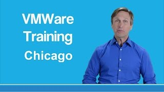 VMware training Chicago