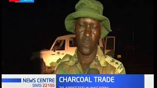 KFS INTERCEPT CHARCOAL IN MAGARINI