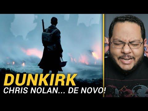 DUNKIRK (2017)   Crítica do filme ?