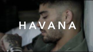 Zayn Malik   Havana
