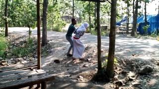 smp mesum d hutan