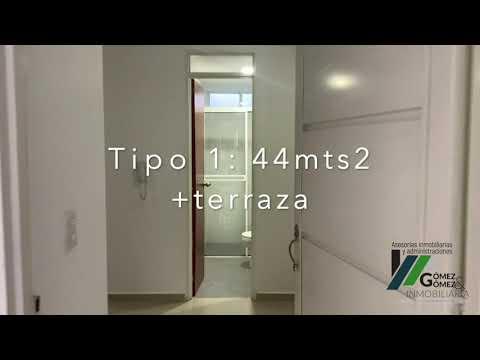 Apartaestudios, Alquiler, Ciudad Jardín - $750.000