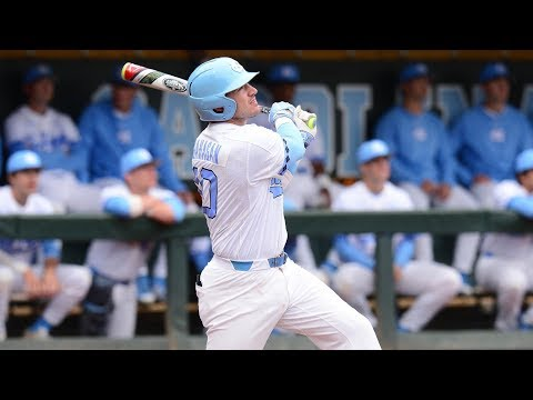 UNC Baseball: Tar Heels Complete Sweep of Georgia Tech