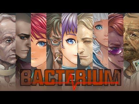 BACTERIUM  - Official Trailer (2018) thumbnail