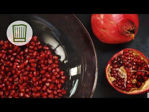 Walgusnaja die Anlage des Fusses der Frucht