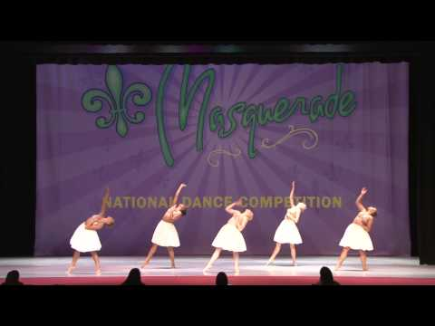 THIS MOMENT - Hermitage Dance Academy [W. Memphis, AR]
