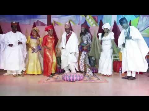 Gidan Nufawa Song4
