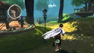Tales of Zestiria Walkthrough  - 121 Unlocking Mythril