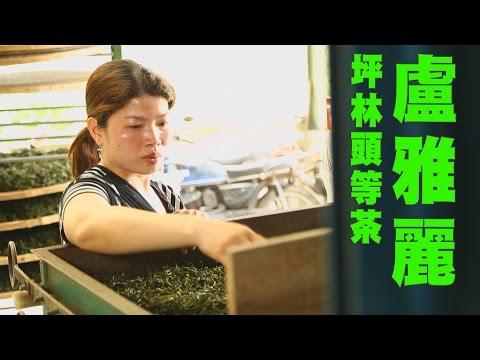 幸福新民報第2季 第9集- 新北坪林頭等茶 盧雅麗