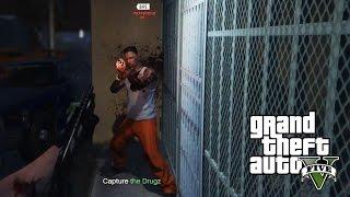 GTA 5   25ToLife Part 2 [HD]