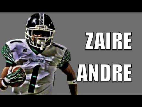 Zaire-Andre
