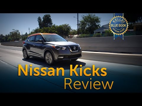 2018 Nissan Kicks – Review & Road Test